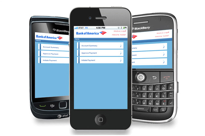 Mobile Apps - Software Application Maintenance