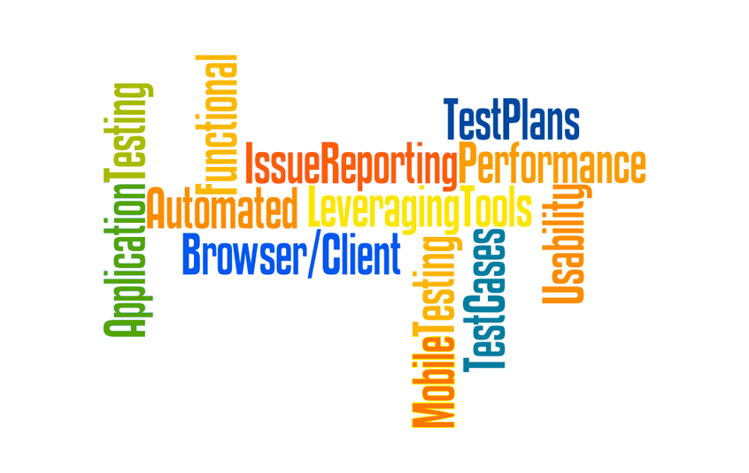 Our Service For Software Application Testing