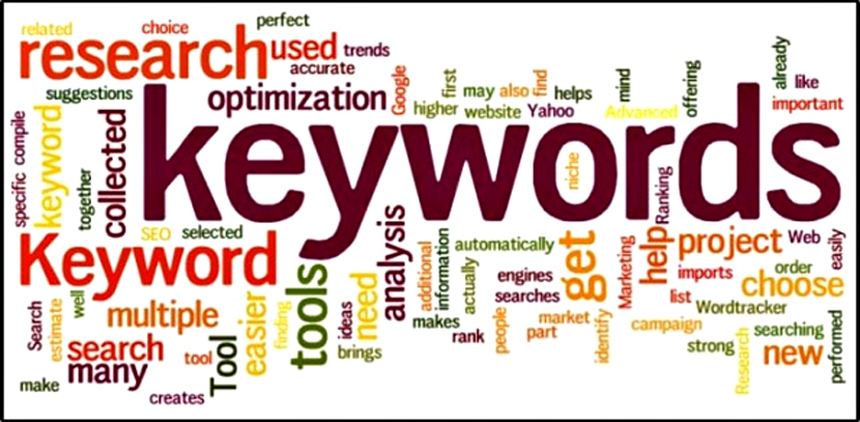 SEO Services, Keyword Research