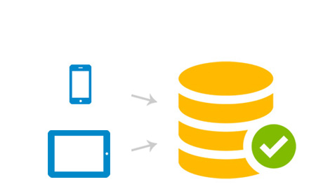Mobile Application Server Integration